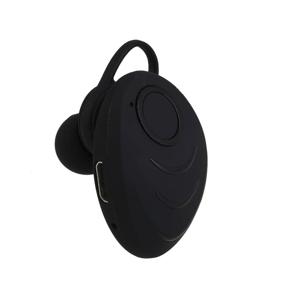 Mini Bluetooth Headset Wireless Earphone Headphones Handfree Headset for iPhone for Samsung for Xiaomi Portable remax 2 in1 mini bluetooth 4 0 headphones usb car charger dock wireless car headset bluetooth earphone for iphone 7 6s android