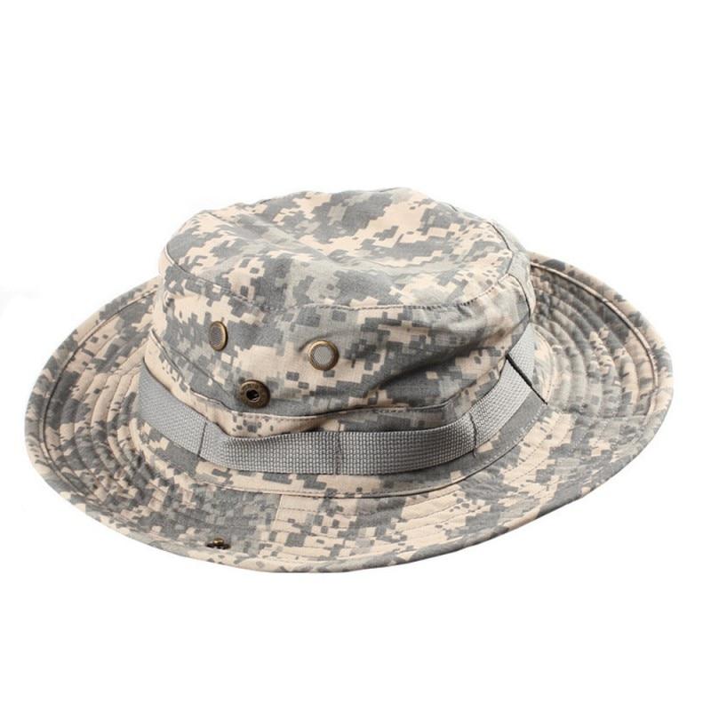 Hingebungsvoll Tactical Cap Camouflage Snapback Hut Für Männer Hohe Qualität Jagd Caps Outdoor Militärische Ausbildung Kappen Waren Des TäGlichen Bedarfs Kappen