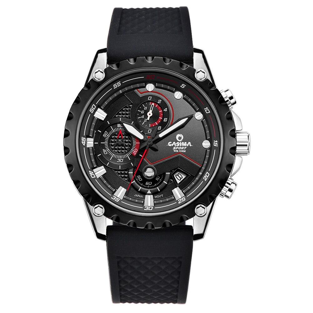 Luxury brand font b watches b font men 2016 Top fashion casual charm luminous sport multi
