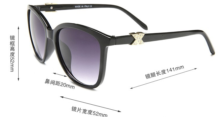 341a072b2f235 2018 High Brand Designer Vintage Cat Eye Sunglasses Women Tom Sun Glasses  Men Shades Feminino Oculos ...