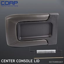New For Cadillac Chevrolet GMC SUV Truck Center Console Lid Repair Kit 19127365
