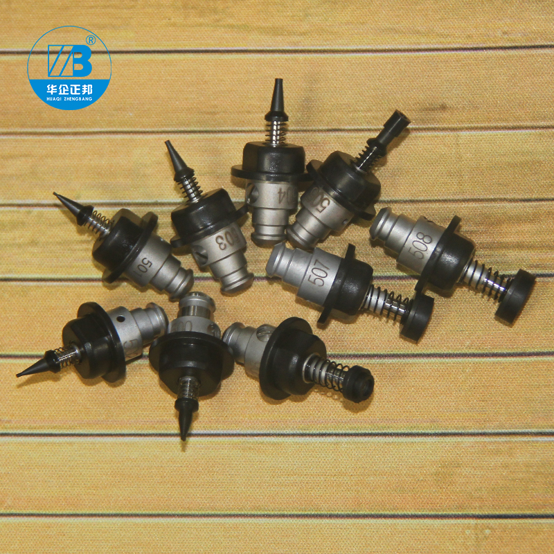 Tools : hot sale smt nozzle welding nozzle pick and place juki nozzle model 500 to 508 for pick and place
