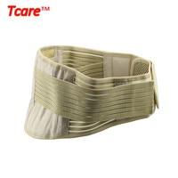 1 Pcs Adjustable Self Heating Tourmaline Waist Brace Support Magnetic Therapy Waist Belt Lumbar Braces Health