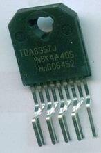 1pcs/lot TDA8357J TDA8357 ZIP-9 In Stock