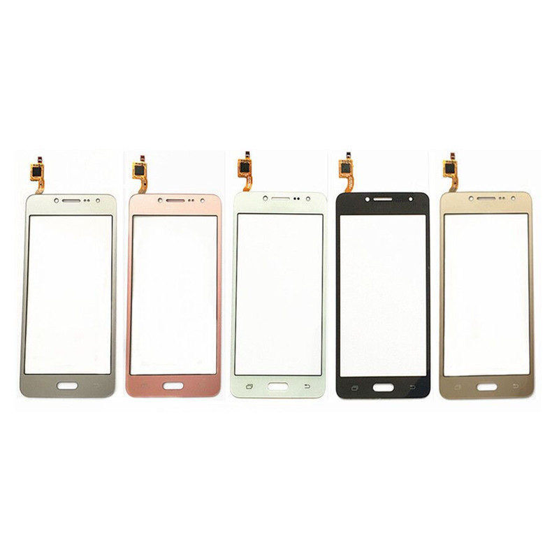 Capteur de numériseur d'écran tactile G532 pour Samsung Galaxy J2 Prime G532 SM-G532 SM-G532F G532F pièces de rechange de panneau de verre avant