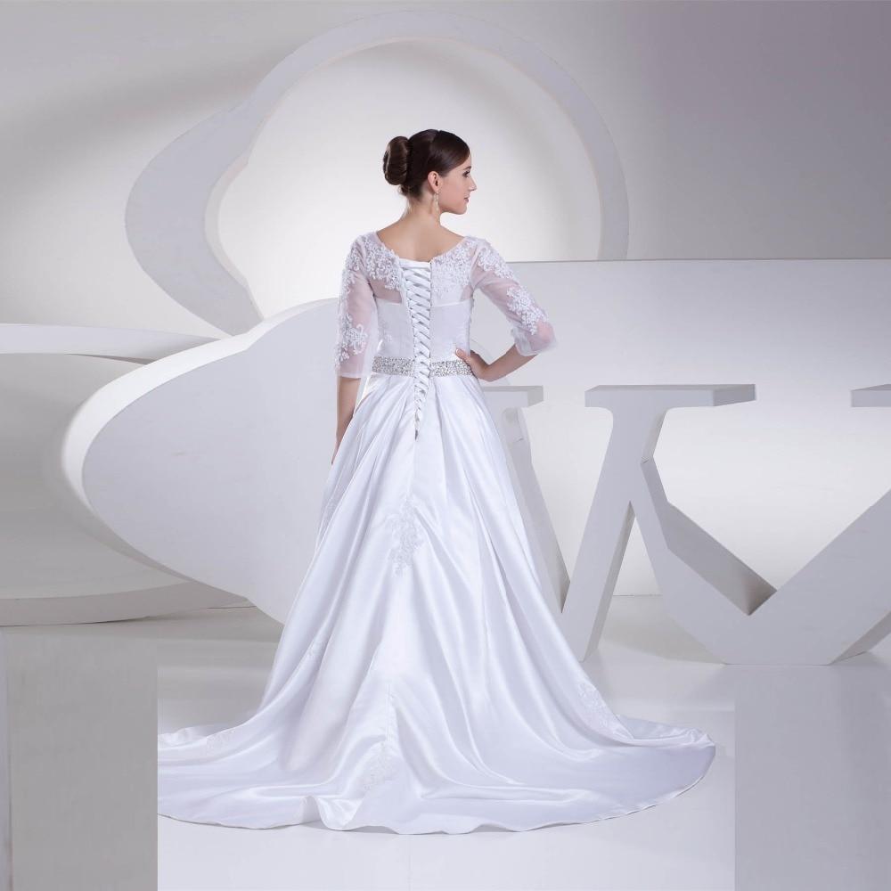 Berühmt Brautkleid Vintage Inspirierte Galerie - Brautkleider Ideen ...