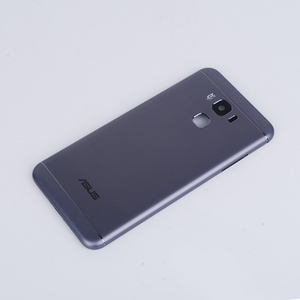 Image 5 - غلاف الهاتف الأصلي الغطاء الخلفي غطاء البطارية الخلفية لشركة آسوس Zenfone 3 ماكس ZC553KL 5.5 بوصة ذات جودة عالية في الأوراق المالية