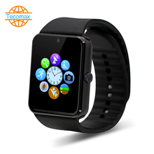 Smart watch Android smartwatch bluetooth pairing smart health Watch T-Flash/SIM card fitness watch wearable devices