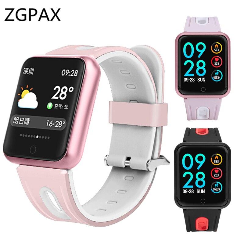 Compra watch iwo new y disfruta del envío gratuito en AliExpress.com 0a6c7a639af