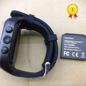 Image 5 - original rechargeable 600MAH Battery for X01 X01S X02 X02s x01plus X86 X89 Smart Watch Smartwatch hour Clock wristwatch battery