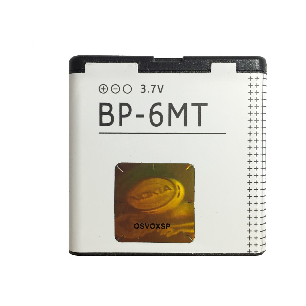 BP-3L Replacement Battery 3.7V 1300mAh 4.8Wh for Lumia 600 710