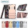 Marca de luxo 3D ANTI CHOQUE Moda Grosso Telefone Casos Tampa para iphone 6 s case smartphone saco do telemóvel para iphone 6 plus 277