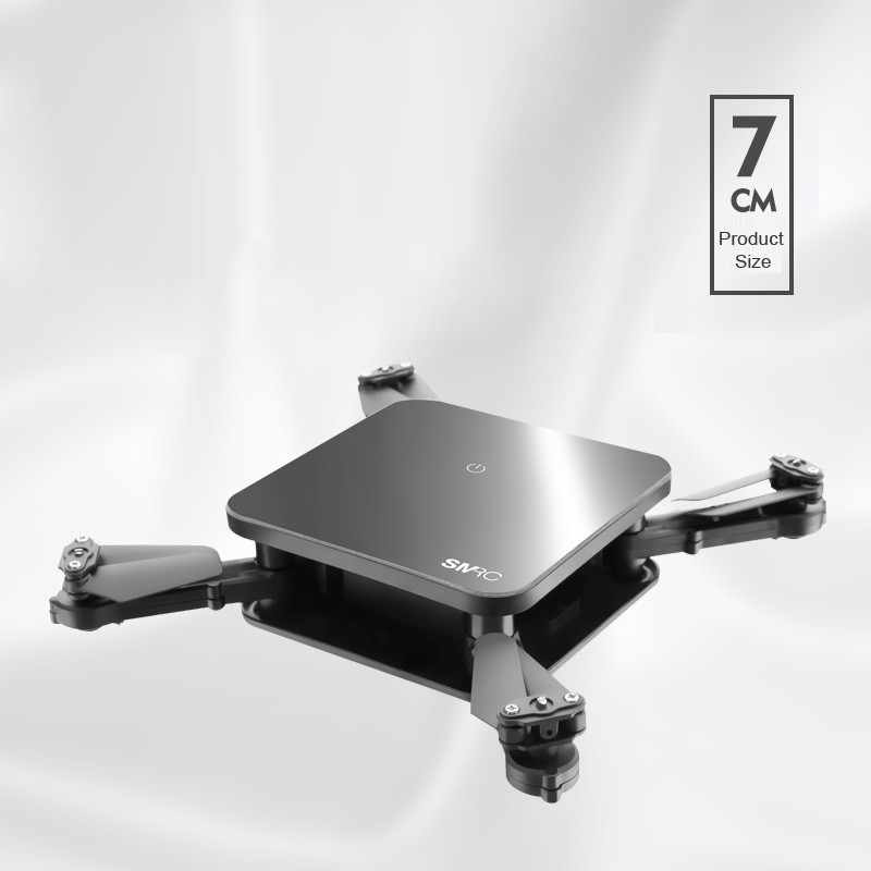SYMA Quadcopter high tech New 7CM Mini Aititude Hold RC Toy Helicopter Foldable Selfie Drone quadcopter drone NO CAMERA MAY