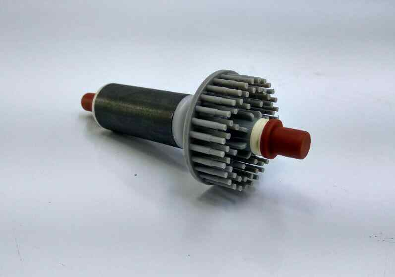 Bubble-magus Needle brush pump SP2000 / sp-2000 skimmer accessories. compressed water pump.Protein separator parts