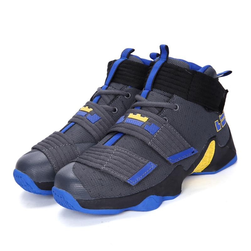 High-Top James Harden Kids Men Shoes