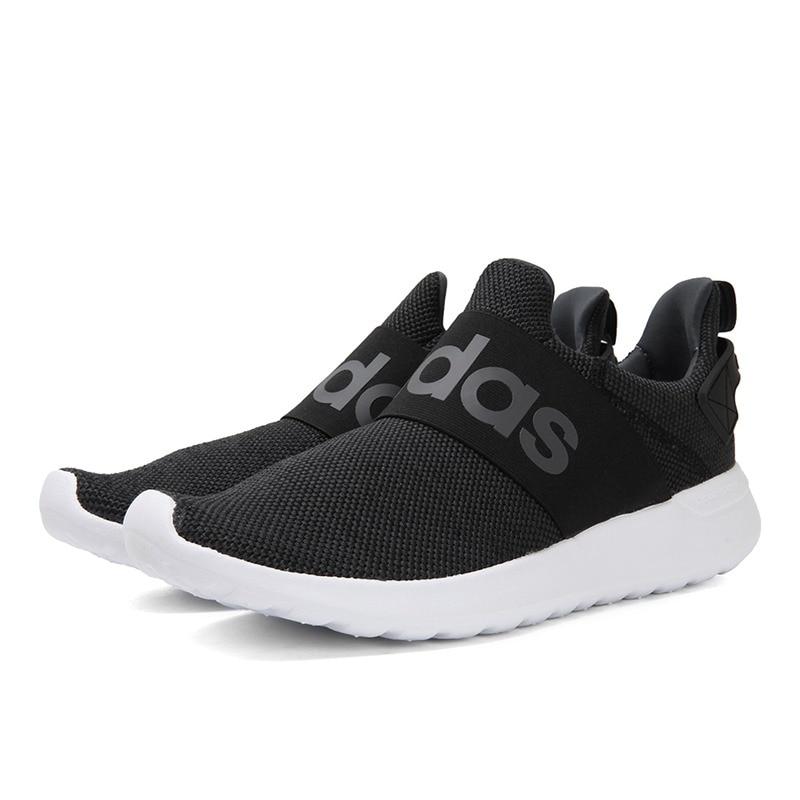 a71f99b8661 Novedad Original 2018 Adidas NEO Label CF LITE RACER ADAPT zapatillas de  skate para hombre en Zapatos de skate de Deportes y ocio en AliExpress.com  ...