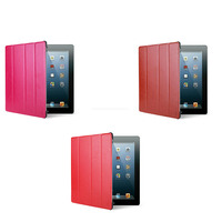 For Ipad2 3 4 Protection Case For Ipad4 All Inclusive Protective Sleeve Anti Slip Leather Case