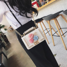 Crossbody Bag luxury Women Designer Handbag