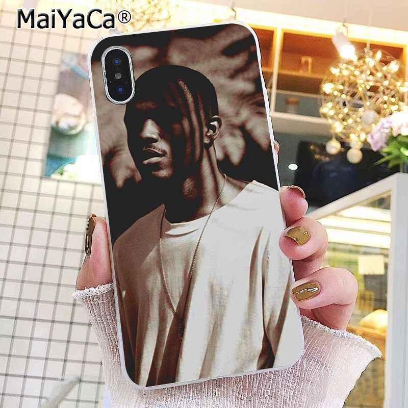 MaiYaCa funda de teléfono Rubio océano para iphone 11 Pro 11Pro MAX 5 5Sx 6 7 7plus 8 8Plus X XS X MAX XR Capa