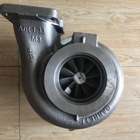 Turbocharger para GT45 Xinyuchen VC50254W Preços turbocompressor para as peças do caminhão