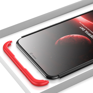 Image 5 - Чехол Nova 3 с полной защитой 360 градусов, чехлы для Huawei Nova 3I, 6,3 дюйма, чехол для Huawei nova 3i, nova 3, i, nova3, INE LX2