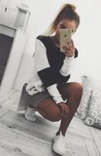 Winter Womens Knitwear Jumper Sweaters Long Sleeve