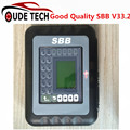 V33.02 Silca SBB Key Pro No Need Token SBB Key Programmer Without Original Key Immobilizer Car Maker Transponder Diagnostic Tool