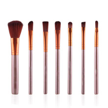Eye Makeup Brushes Set Eyeshadow Blending Brush Powder Foundation Eyeshadading Eyebrow Lip Eyeliner Brush Cosmetic Tool g6803