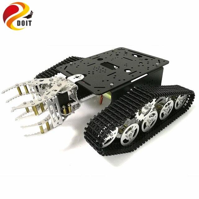 chenille pour robot