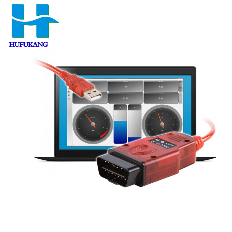 Цена за Сканера obdlink SX сканирования работать с системах Windows PC и Android систем связи USB