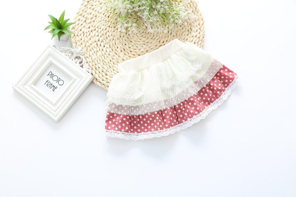 baby girl ribbon short tutu skirt chiffon casual ruffle mini tutu pink layers ball gown pettiskirt for child kids party skirt (15)
