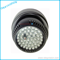 New! 30M IR distance 48Pcs 12mil IR lamp 850nm Fill Lighting Infrared Led NightVision IR illuminator Indoor for cctv Camera