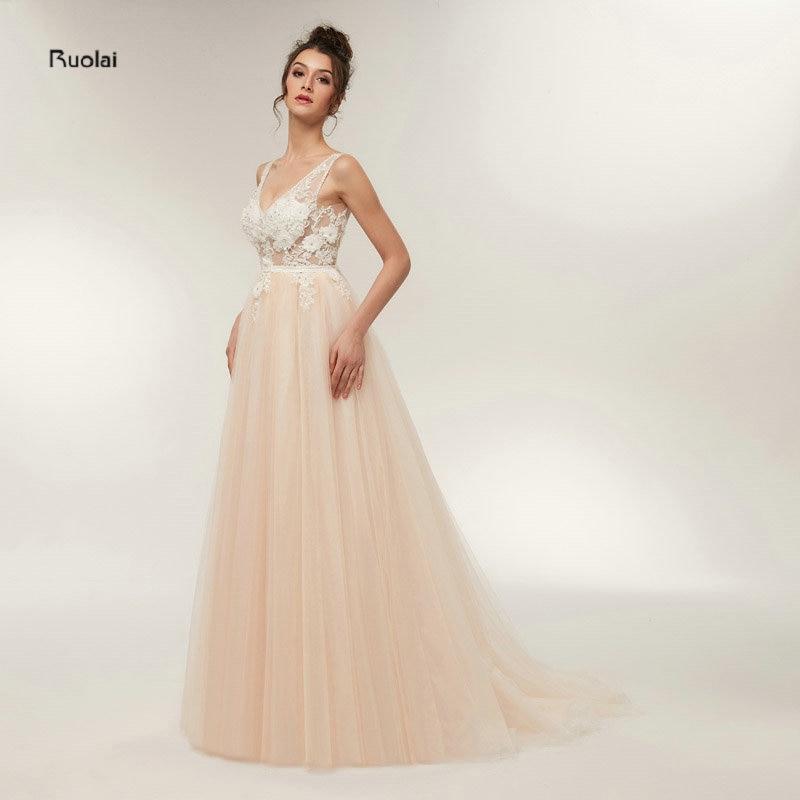 c0ad2de73f38 New Arrival Sexy Evening Dresses Long 2018 Evening Gown V Neck Open Back  Sexy Prom Dresses Prom Party Dress vestido de festa