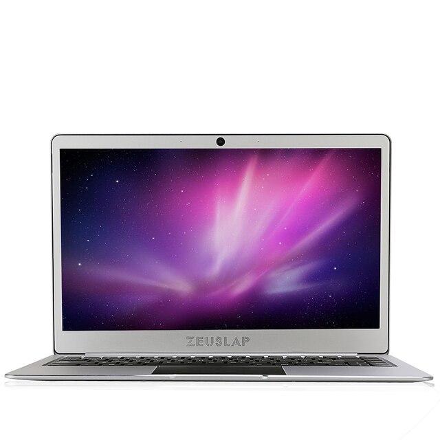 14inch Metal Body Ultrathin 6GB RAM 64GB eMMC 128GB SSD 1920X1080P FHD Intel Apollo Lake Quad Core Windows 10 Laptop Notebook