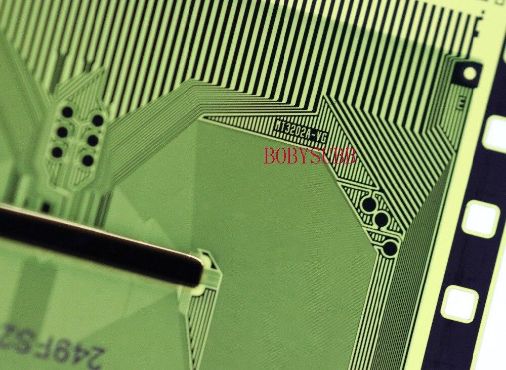 DB7893 FT05M MT3202A VG New TAB COF Module