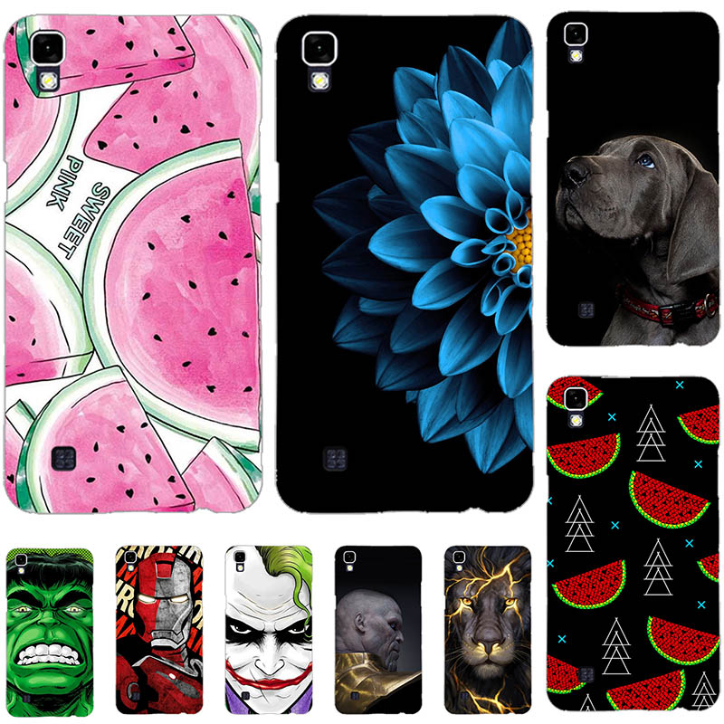 Lovely Fashion Phone Case for <font><b>LG</b></font> <font><b>X</b></font> <font><b>Power</b></font> <font><b>K220DS</b></font> XPower K220 Print Colorful Case for <font><b>LG</b></font> <font><b>X</b></font> <font><b>Power</b></font> K210 K 210 220DS 220 ds 5.3