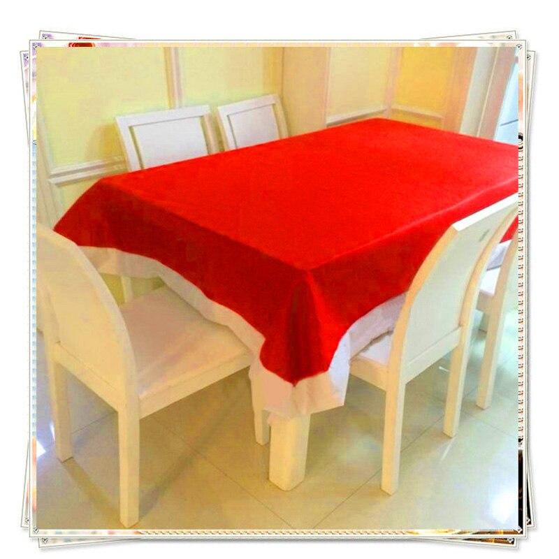 xmas tablecloth snowflake chair covers christmas table cloth cover decor family christmas manteles para mesa manteles
