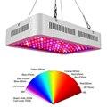 1000 Вт полный спектр светодиодные лампы для выращивания растений для цветочных растений Veg гидропоники системы выращивания/цветения палатк...