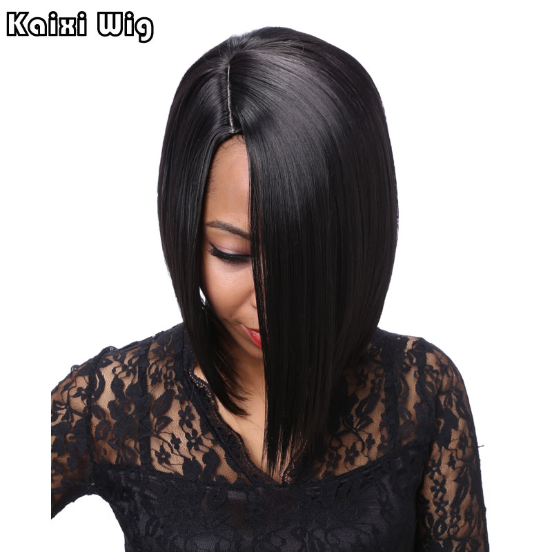 Short black wig bob hairstyles short wigs for black women cheap hair wigs short black synthetic