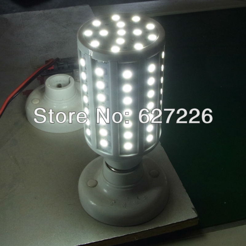 16W 84LEDS SMD5050 LED Corn bulb ,360 degree light 3 Year Warranty Warm&Cool white for option,constant current drive new original xs7c1a1dbm8 xs7c1a1dbm8c warranty for two year