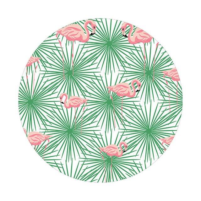 Flamingo Popsocket 3