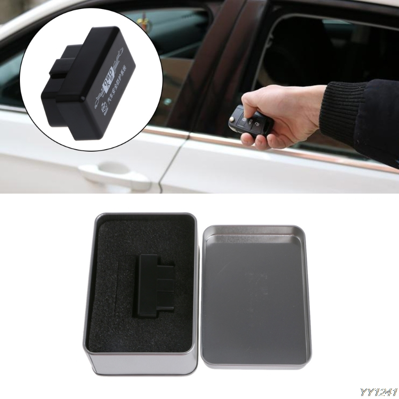 Car OBD Window Glass Roll Up Closer Controller For Chevrolet Cruze Malibu Buick Electric Vehicle Parts-Y11