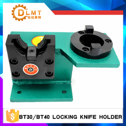 1 sztuk BT30 BT40 nóż centrum obróbcze CNC narzędzie blokujące box uchwyt narzędziowy narzędzie blokujące uchwyt na norma ISO
