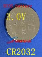 Оригинальный аккумулятор резервного питания для dell inspiron 3567 3568 5565 5567 5566 5568 7560 7566 7567 7569 1545 МАТЕРИНСКАЯ ПЛАТА BIOS батареи CR2032