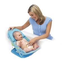 baby toddler bath tub rinser infant shower pool bath seats for baby bath net toddler bathtub seats plastic baby bath mat seat