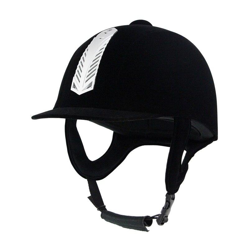 Equestrian Supplies Professional Composites Horse Hat Horse Equestrian Helmet Horse Racing Helmet
