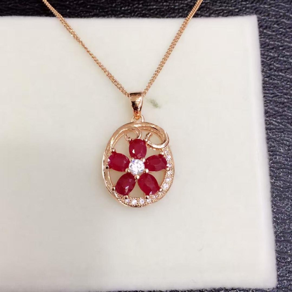 2017 Collier Qi Xuan_Red Stone Fashion Pendant Necklaces_Real Fashion Necklaces_Quality Guaranteed_Manufacturer Directly Sale 2017 Collier Qi Xuan_Red Stone Fashion Pendant Necklaces_Real Fashion Necklaces_Quality Guaranteed_Manufacturer Directly Sale