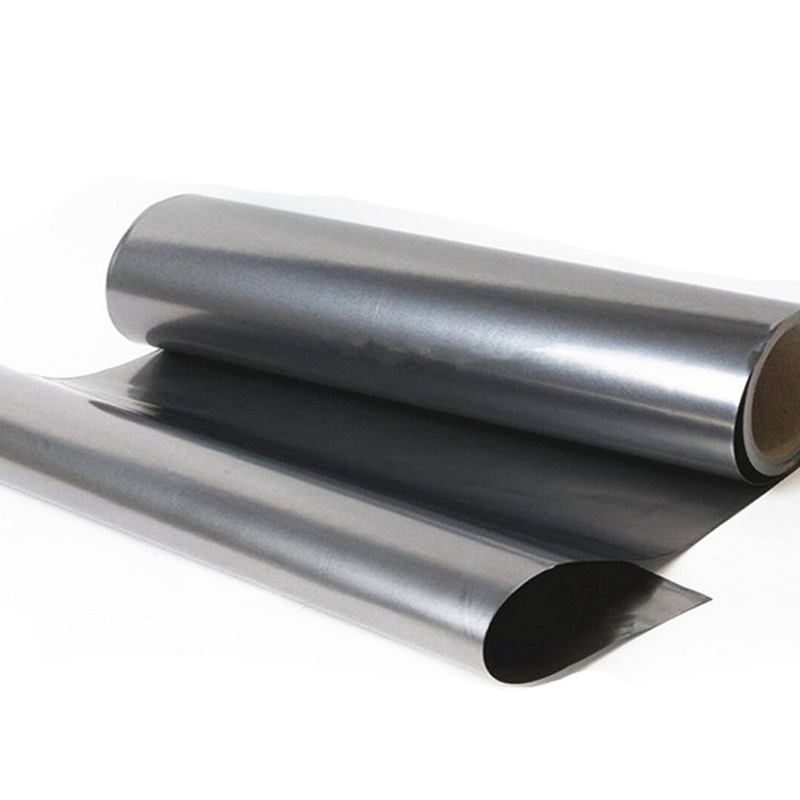 Graphite Foil Flexible Graphoil Electrode Supercapacitor