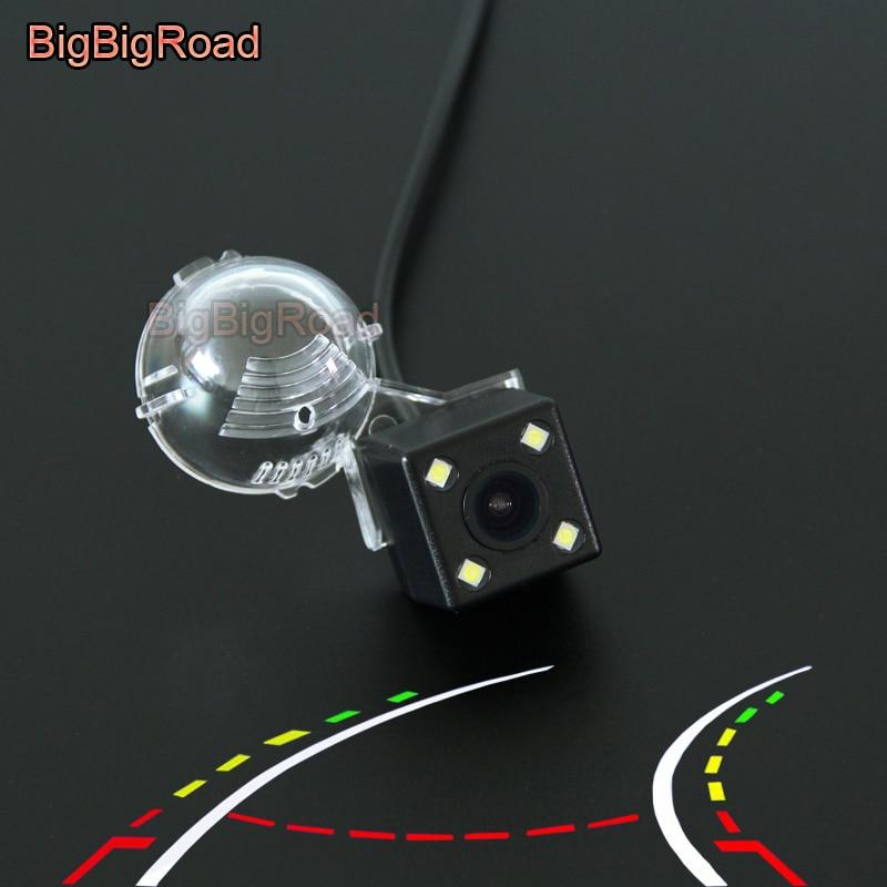 BigBigRoad For Suzuki Alto SX4 SX 4 S Cross Crossover