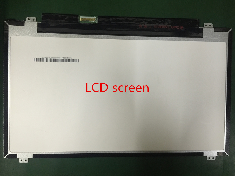 14 inch 30PIN 1920*1080 LCD Module Inspiron 14-7000 7447 E7440 2548 5480 IPS Display Screen Diy Repair Laptop PC Notebook Origin laptop lcd screen for dell alienware 14 14 0 inch 1920x1080 30pin ips n